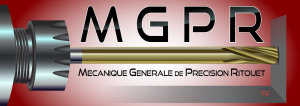 MECANIQUE GENERALE DE PRECISION RITOUET